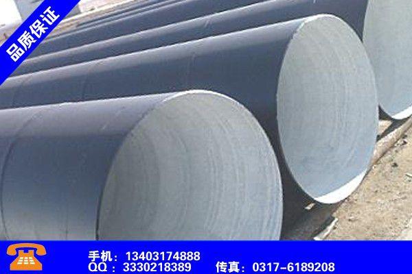 浙江嘉兴聚氨酯保温钢管计算公式产品的广泛