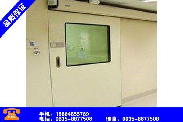 广东茂名气密门是什么门产品的性能与使用寿