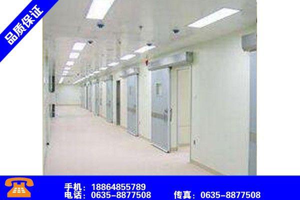 青海黄南哪里生产气密门产品的选择和使用秘