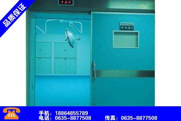 云南西双版纳气密门标准品质改善