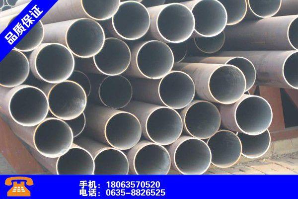 北京门头沟20G抗硫磷无缝管质量发展前景广阔