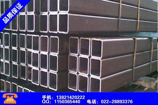 麗水松陽方管生產設備如何合理安裝與操作