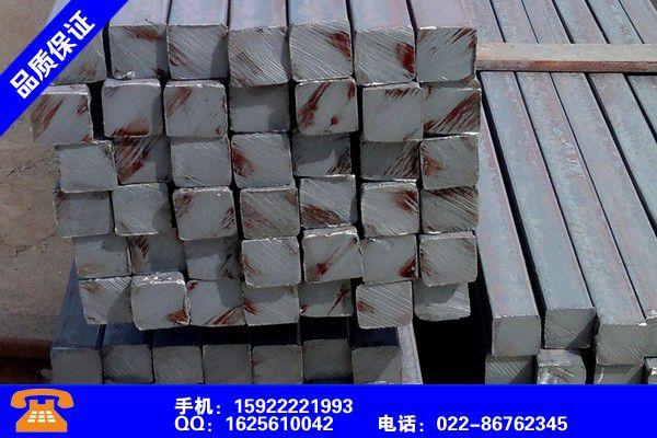 潍坊q345b热镀锌菱形花纹板含税价格