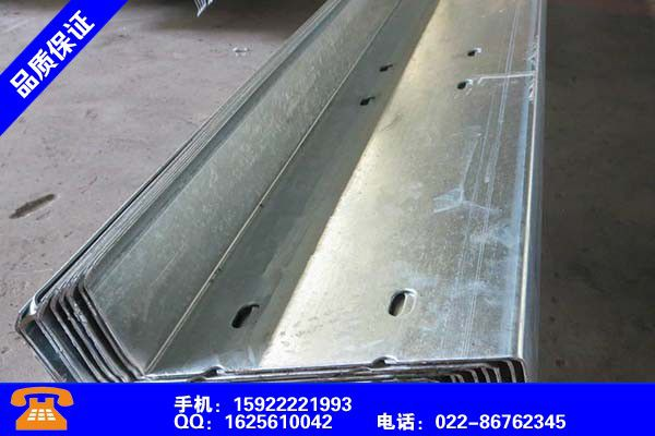 株洲导轨C型钢采光顶施工