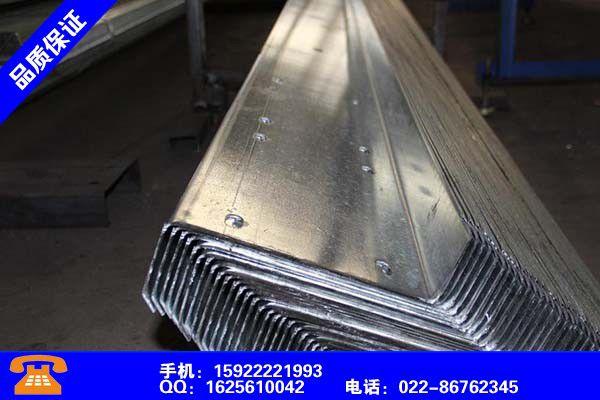 無錫q235b冷拔扁鋼單支價格