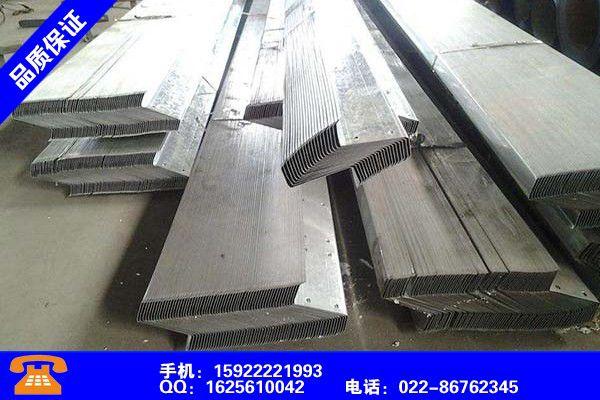 琼海加工C型钢制造厂
