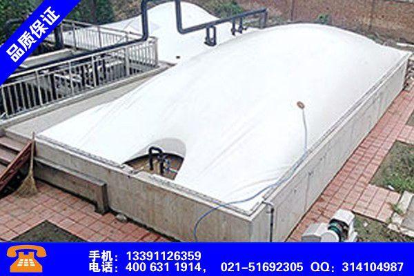 重庆忠县污水池加盖多少钱范围
