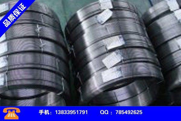 湖南张家界耐磨药芯焊丝用途供应链品质管理