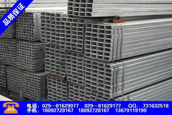 沧州盐山镀锌钢管产品的性能与使用寿命
