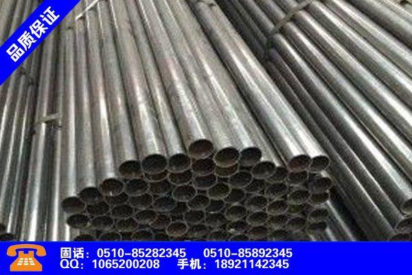 鄂州nd钢管是什么材质行业国际形势