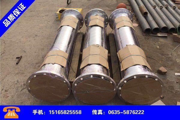 北京怀柔耐磨陶瓷管供应源头直供厂家
