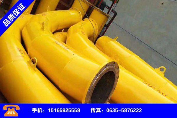 北京丰台小口径耐磨陶瓷管产品使用有哪些基