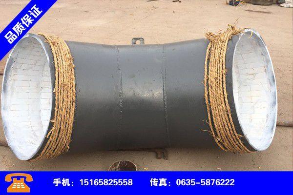 北京延庆耐磨陶瓷管道行业突破