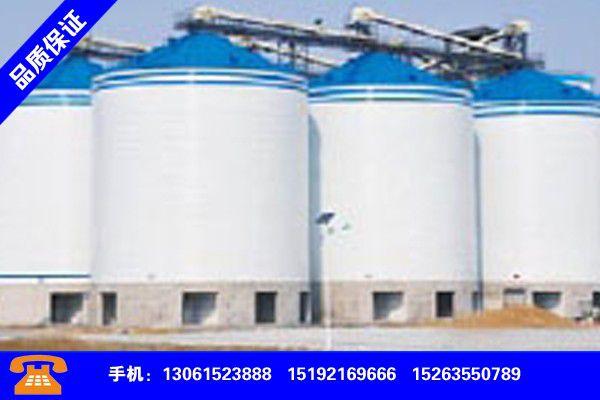 惠州惠城鋼板倉結構原裝現貨