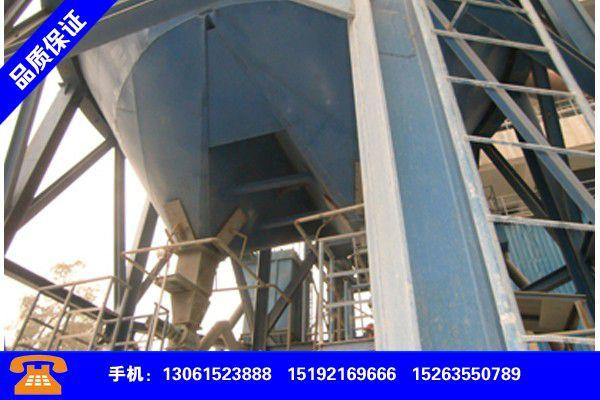 儋州白沙大型钢板仓安装每日报价