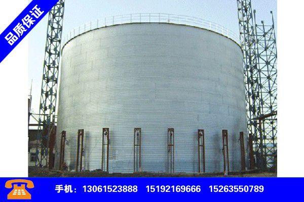 芜湖南陵大型钢板仓设备处理原装现货