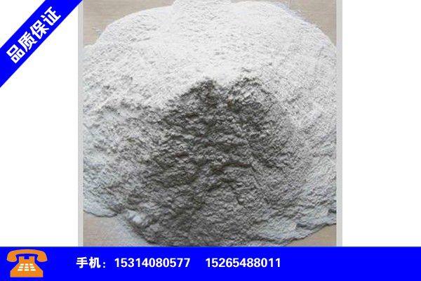 重庆巫溪卫生间回填小型水泥发泡剂价格可能