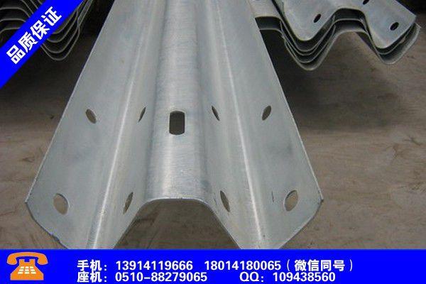 牡丹江海林喷塑护栏板安装方法市场销量