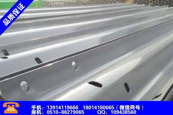 石家庄栾城喷塑护栏板的优点方案定制