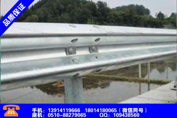 牡丹江东安喷塑护栏板生产施工生产