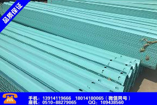 赤峰克什克腾旗喷塑护栏板的优点高品质