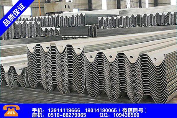 邯郸磁县喷塑护栏板的优点产品的选择和使用