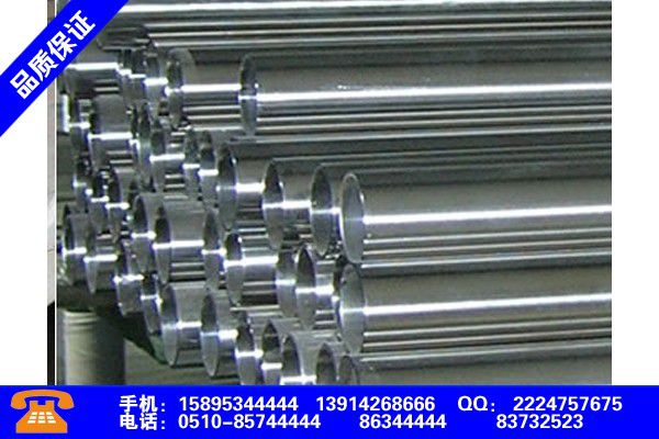 山东烟台304不锈钢管批发产品品质对比和