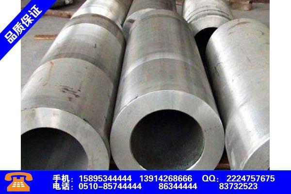 咸宁咸安304不锈钢管的粗糙度检验要求