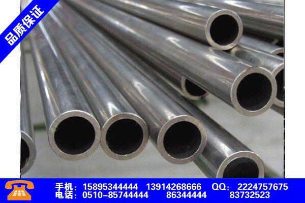 广东东莞304不锈钢管价格行情