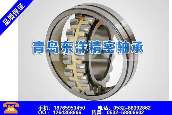 湖南郴州进口轴承批发行业研究报告