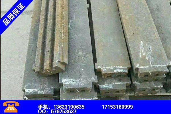 渭南鼎力破碎机合金锤头行业发展现状及改善方案