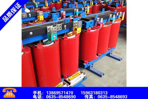 永州江华变压器厂家行业出路