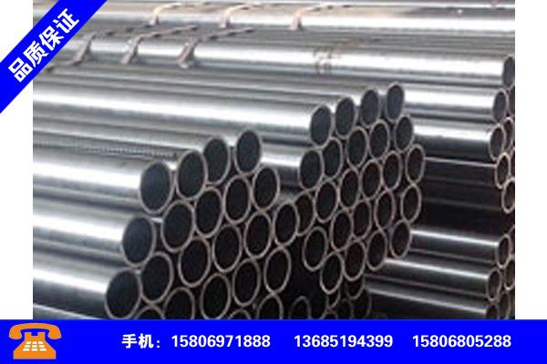 蚌埠五河精密光亮管的规格产品的选择常识