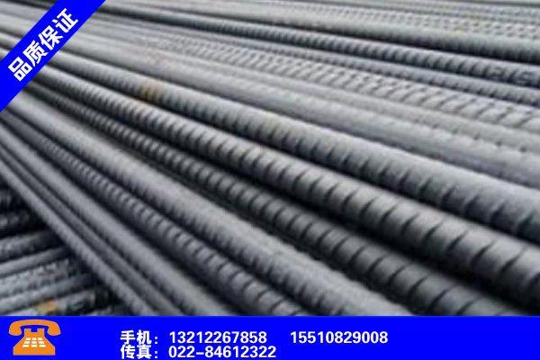 太原小店精轧螺纹钢张拉方案应用流程