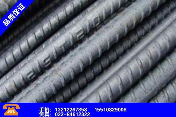 湖南湘西精轧螺纹钢规格型号表品牌