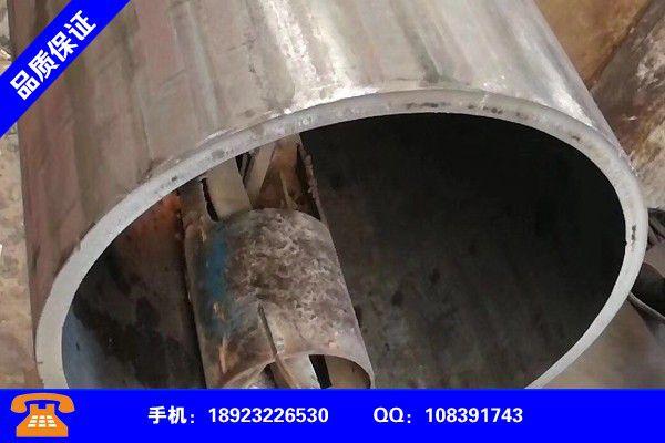 贵港桂平大口径焊管是经销商生存的一切载体