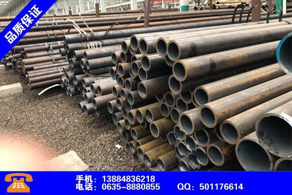 陕西无缝钢管切割零售管头厂源头直供厂家