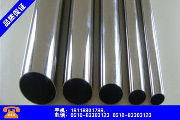 黑龙江大庆不锈钢装饰管规格品牌如何选择