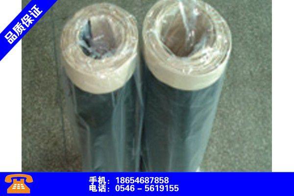周口商水热收缩带涂胶设备大量现货