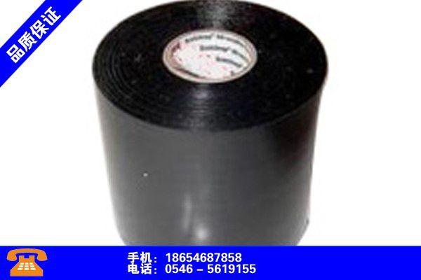 广州越秀热收缩带涂胶设备效益凸显