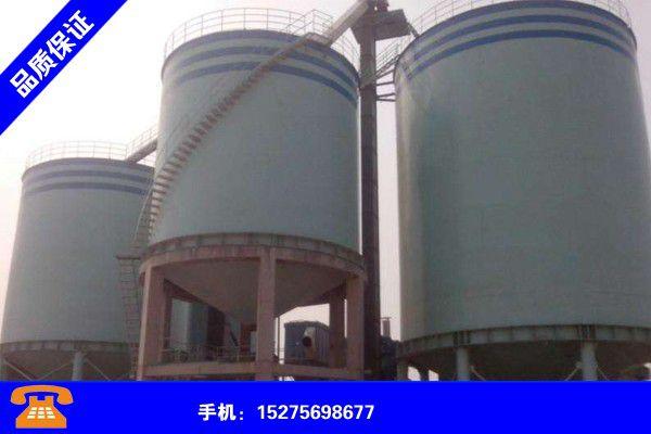 六安舒城水泥出料改造厂家质量