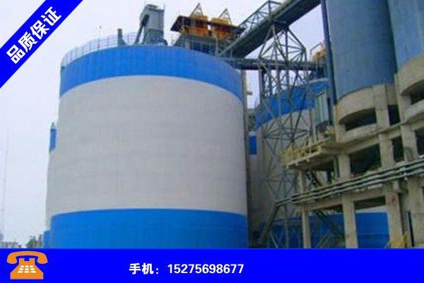 南昌东湖钢板仓的分类承诺守信