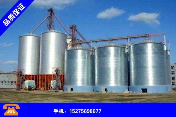 内蒙古鄂尔多斯矿粉储存库是经销商生存的一切载体