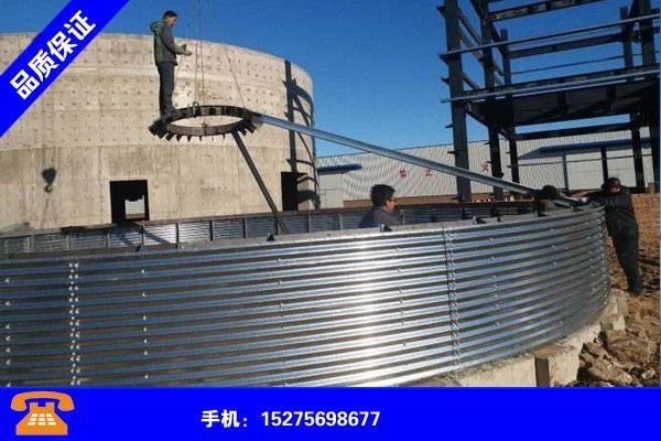 河南商丘气化管供应链品质管理