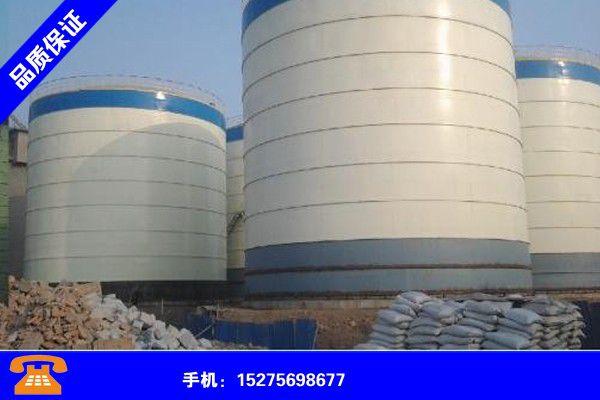 南昌西湖矿粉储存库价格走势如何