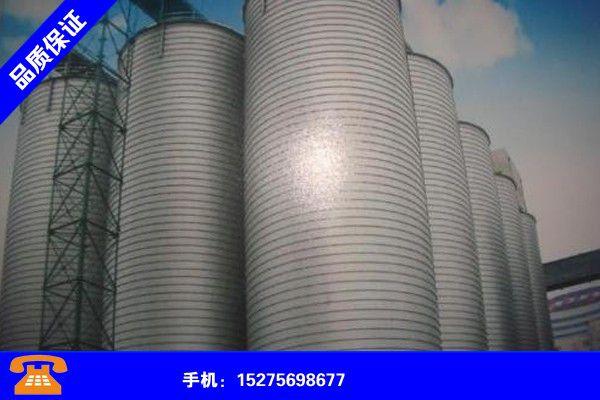 阜阳界首建造5万吨粉煤灰库多少钱需要多少钱