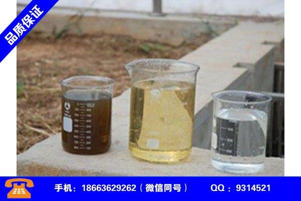 甘南藏族舟曲医疗污水处理设备厂家价格可能