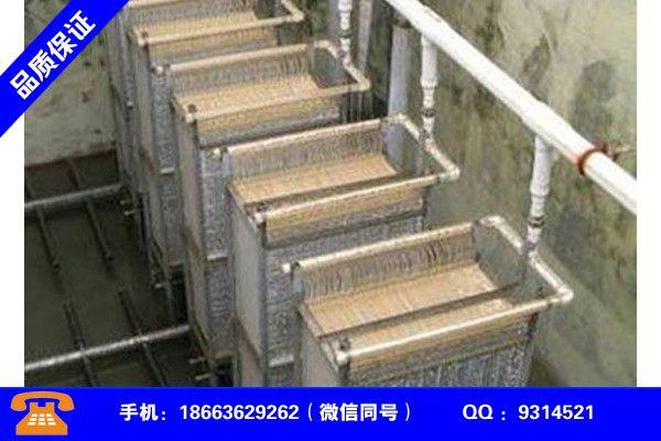 河南洛阳生活污水处理设备实体好企业