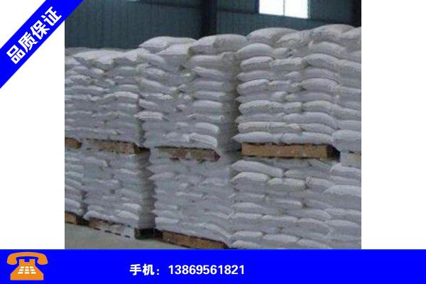Is Xinzhou Xunlan's anti-radiation barium sulfate good for storage and emits a signal?