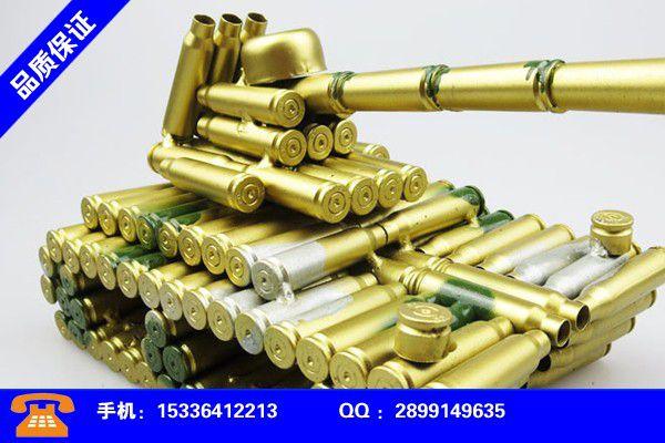 阳泉平定炮弹模型工艺品新闻咨询价格